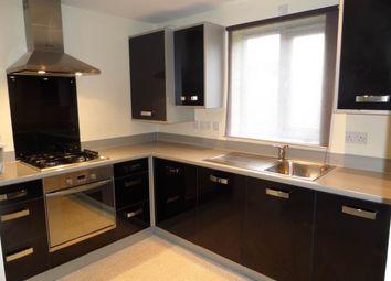 Thumbnail 2 bedroom flat to rent in Eden Grove, Horfield, Bristol
