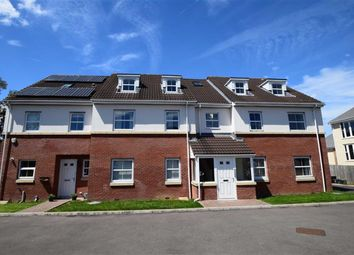Thumbnail 1 bedroom flat for sale in Sturmy Close, Brentry, Bristol