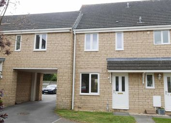 Thumbnail 3 bedroom terraced house for sale in Holder Close, Tetbury