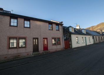Thumbnail 4 bedroom end terrace house for sale in 18 Stirling Street, Tillicoultry, Clackmannanshire 6Ea, UK
