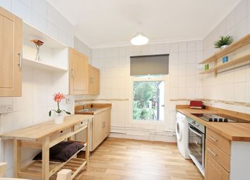 Thumbnail 3 bed flat to rent in Elgin Road, Addiscombe, Croydon