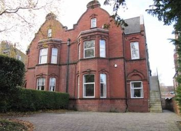 Thumbnail 1 bed flat to rent in Stanhope Road South, Darlington