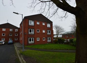 Thumbnail 1 bedroom flat to rent in 116 Paderborn Court, Bolton