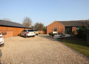 Thumbnail 3 bedroom detached bungalow for sale in Ox Lane, Tarbock Green, Prescot