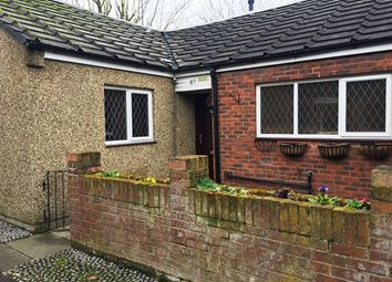 Thumbnail 2 bed bungalow to rent in Wheatcroft, Cheshunt