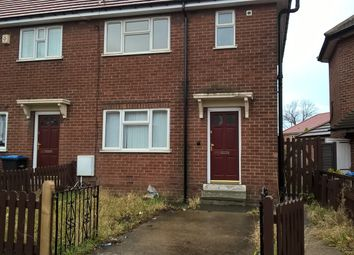 Thumbnail 3 bed terraced house to rent in Collin Avenue, Middlesbrough