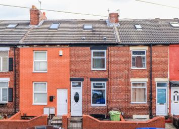 2 bed terraced house for sale in St. Catherine Street, Wakefield WF1