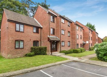 Thumbnail 1 bed flat for sale in The Hawthorns, Marlow Road, Bishops Waltham, Southampton