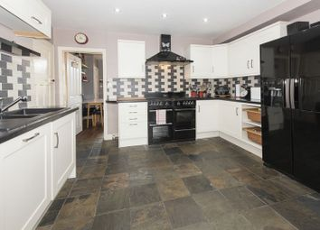 Thumbnail 3 bed end terrace house for sale in Ruscote Avenue, Banbury
