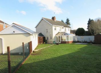 Thumbnail 3 bed semi-detached house for sale in St. Davids Crescent, Ely, Cardiff