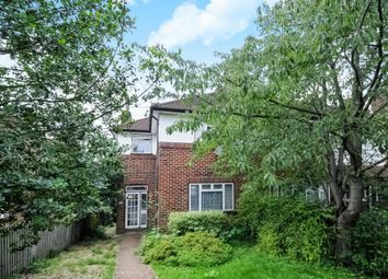 Thumbnail 4 bedroom semi-detached house to rent in Baring Road, London