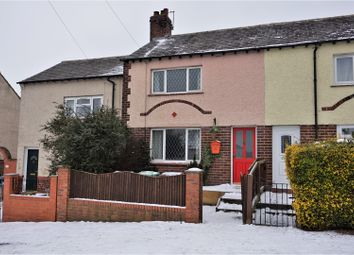 Thumbnail 2 bed terraced house for sale in Acres Hall Avenue, Pudsey