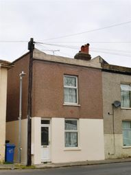 Thumbnail 3 bed property to rent in Victoria Street, Sheerness