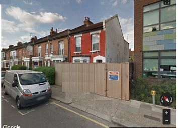 Thumbnail 1 bed terraced house for sale in London, Greater London
