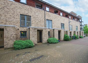 Thumbnail 2 bed terraced house for sale in Scholars Walk, Cambridge