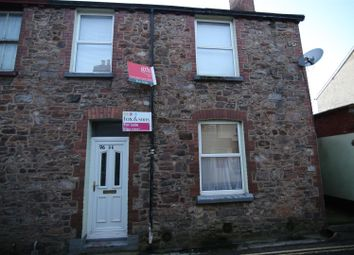 3 bed property to rent in Barrington Street, Tiverton EX16