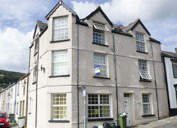 Thumbnail Retail premises for sale in Elizabeth Street, Aberdare