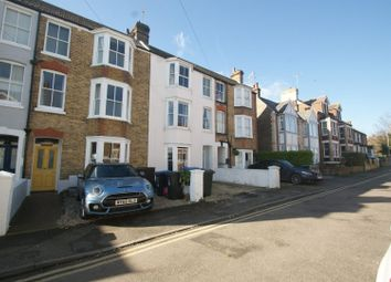 Thumbnail 4 bed property to rent in Alexandra Road, Broadstairs