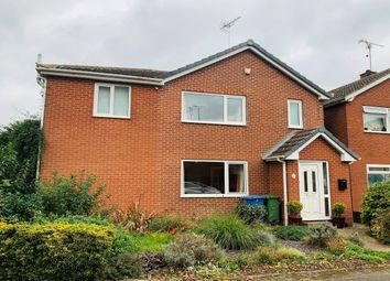 Thumbnail 5 bed property to rent in Featherstone Close, Mansfield