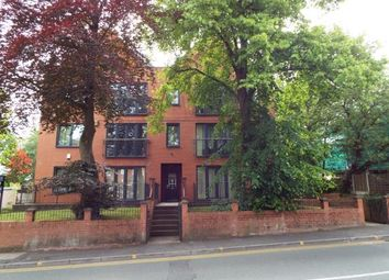Thumbnail 2 bed flat for sale in Lime Delaunays Road, Manchester, Greater Manchester