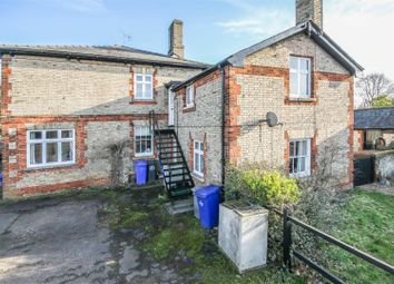Thumbnail 1 bed flat to rent in Lower Green, Higham, Bury St. Edmunds