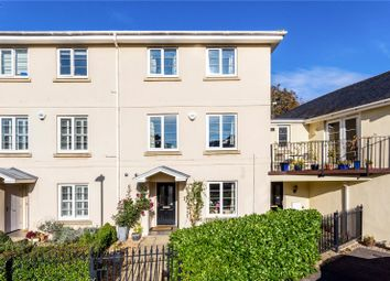Thumbnail 4 bed terraced house for sale in Northcroft, The Park, Cheltenham, Gloucestershire