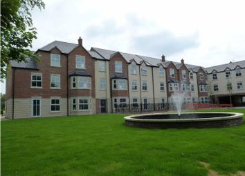 Thumbnail 1 bed flat to rent in Bromley Court, Copthorne Road, Shrewsbury