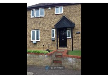 Thumbnail 4 bed detached house to rent in Beane Avenue, Stevenage