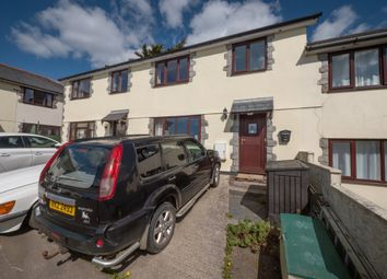 Thumbnail 2 bed terraced house for sale in Mowbray Mews, Tresparrett, Camelford