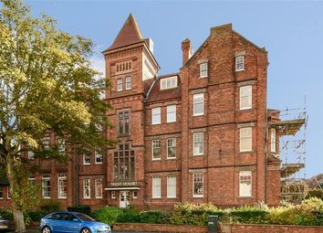 Thumbnail 1 bed flat for sale in Kent House, Bouverie Road West, Folkestone Kent