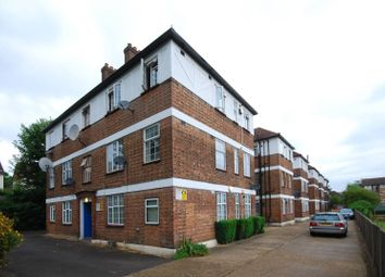 Thumbnail 2 bed flat to rent in Elder Gardens, West Norwood