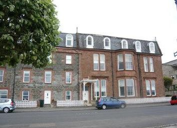 Thumbnail 2 bed flat for sale in 16, Grand Marine Court, Rothesay, Isle Of Bute