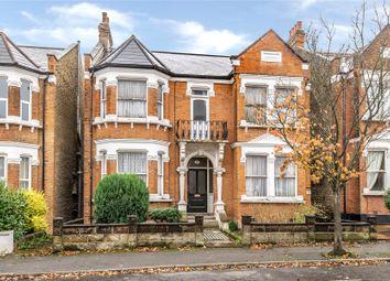 Thumbnail 1 bed flat for sale in Bernard Gardens, Wimbledon, London