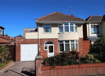 Thumbnail 4 bed detached house for sale in Melbreck Road, West Allerton, Liverpool, Merseyside