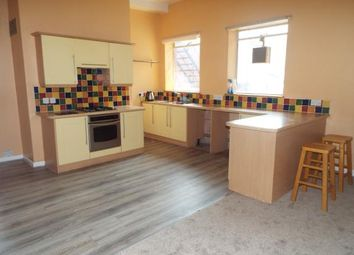 Thumbnail 3 bed flat for sale in Abergele Road, Colwyn Bay, Conwy