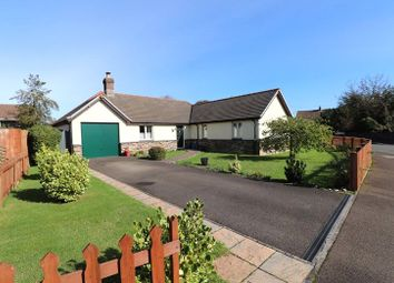 3 bed bungalow for sale in Little Meadow, Pyworthy, Holsworthy EX22