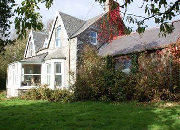 Thumbnail 5 bedroom detached house for sale in Be-Thez-Da, Rockcliffe, Dalbeattie