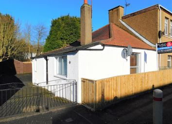 Thumbnail 1 bed semi-detached house for sale in Ross Cottage, Halbeath, Dunfermline