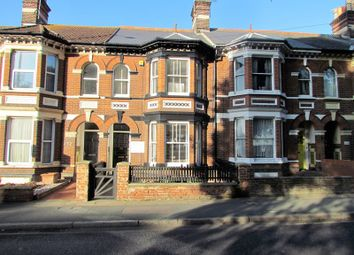Thumbnail 4 bed terraced house for sale in High Street, Dovercourt, Harwich