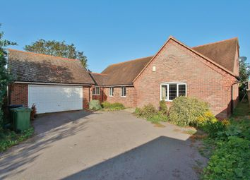 Thumbnail 5 bed detached bungalow to rent in Brook Street, Benson, Wallingford