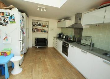 Thumbnail 3 bed flat to rent in Mowbray Road, Mapesbury, London