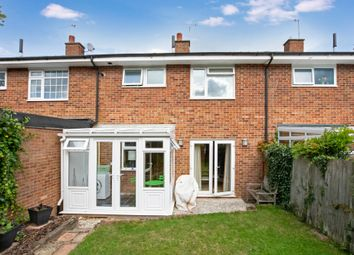 Thumbnail 3 bed terraced house for sale in St Giles Close, Orpington, Kent