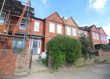 Thumbnail 3 bed terraced house for sale in Birkhall Road, London