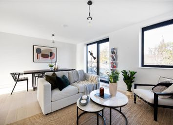 Thumbnail 3 bed town house for sale in Upton Lofts, Forest Gate