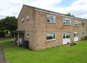 Thumbnail 2 bedroom flat for sale in Westcroft, Chippenham