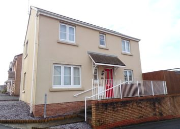 3 bed detached house for sale in 1 Mill Meadow, North Cornelly CF33