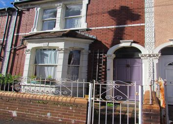 Thumbnail 2 bed terraced house to rent in Colston Road, Easton, Bristol