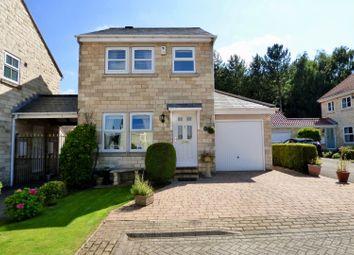 Thumbnail 3 bed detached house for sale in Parlington Villas, Aberford