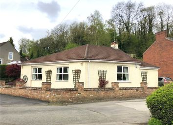 Thumbnail 3 bed detached bungalow for sale in Riversdale, Ambergate, Belper