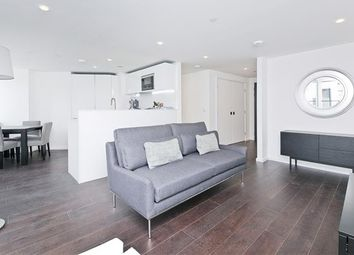 Thumbnail 2 bed property to rent in City Road, Old Street